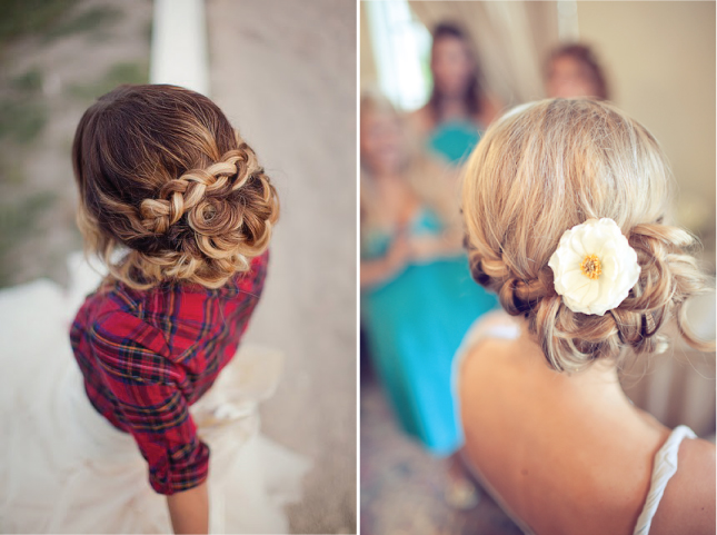 Wedding Belles: Hope To See You Hair!
